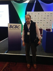 Select Livestock attends British Cattle Conference